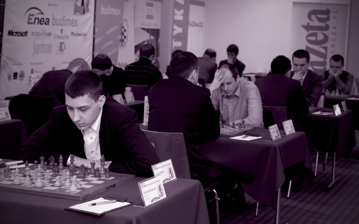 Polish Championships 2011