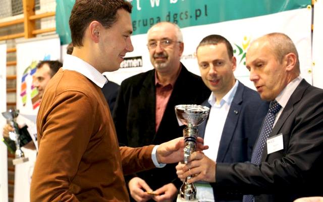Polish Entrepreneurs Championship 2014