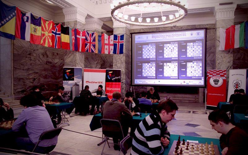 European Championships 2013